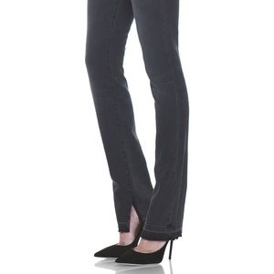 🔗Current/Elliot Split Ankle Jeans